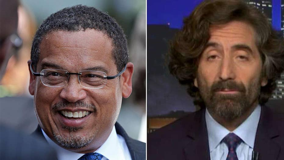 New attorney for Keith Ellison's accuser speaks out