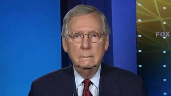 McConnell on marshalling the votes to confirm Kavanaugh