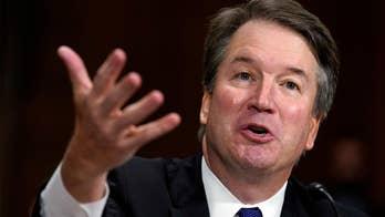 The ugly Kavanaugh debate; press slams Trump on Ford