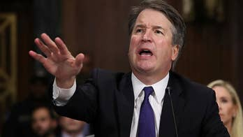 Fallout from Kavanaugh's confirmation to the Supreme Court