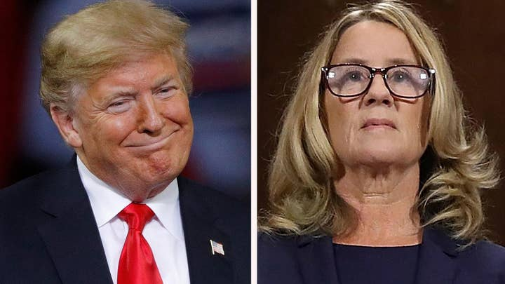 Press slams Trump on Ford
