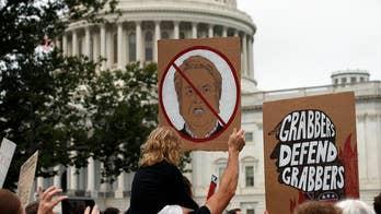 Trump administration plows through Kavanaugh chaos