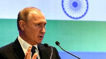 Russia denies global hacking allegations