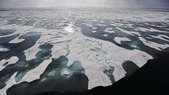 Scientists send dire warning about global warming