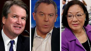 Gutfeld on the party of pitchforks