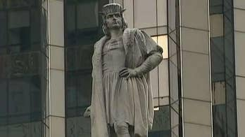 Vermont bill to replace Columbus Day with Indigenous Peoples' Day advances