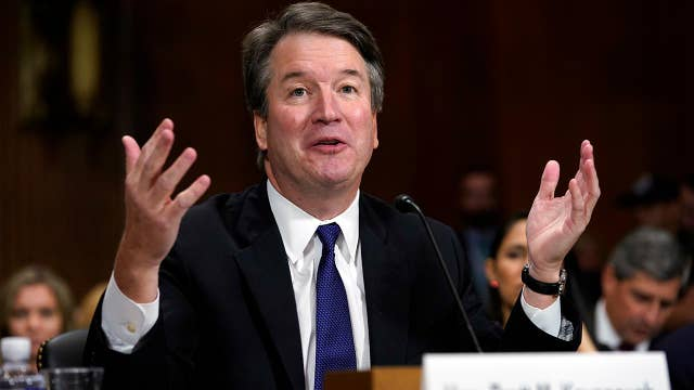 What to expect now that Kavanaugh is on the Supreme Court