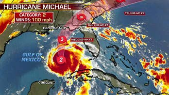 Hurricane Michael household hacks go viral ahead of major storm