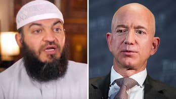 Amazon supports charities with ties to Islamic extremism