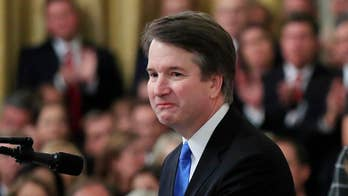 Kavanaugh coping mechanisms: 5 wild Dem schemes to counter Trump's SCOTUS win