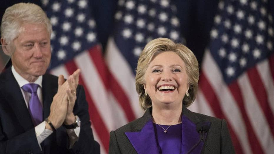 Bill and Hillary Clinton to begin 13-city speaking tour