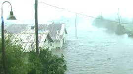 Storm surge during hurricanes: What are they and how can you prepare