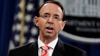 GOP lawmakers want Rosenstein subpoena, as talks hit impasse