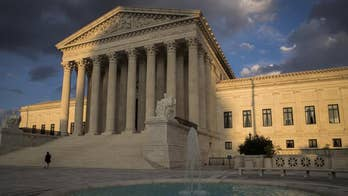 High-stakes immigration case hits the Supreme Court