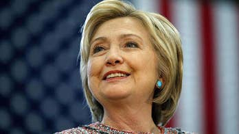 Michael Goodwin: Hillary's calling for a 'civil' war -- Where's the outrage?
