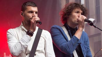 For King & Country did a lot of 'fumbling and stumbling' before big break