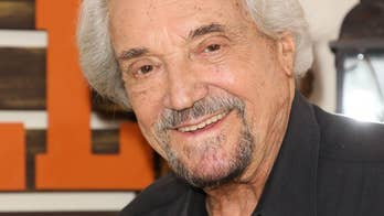 'Barney Miller' star Hal Linden reflects on 'The Samuel Project,' lasting success of cop comedy