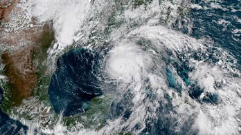 Georgia prepares for Hurricane Michael