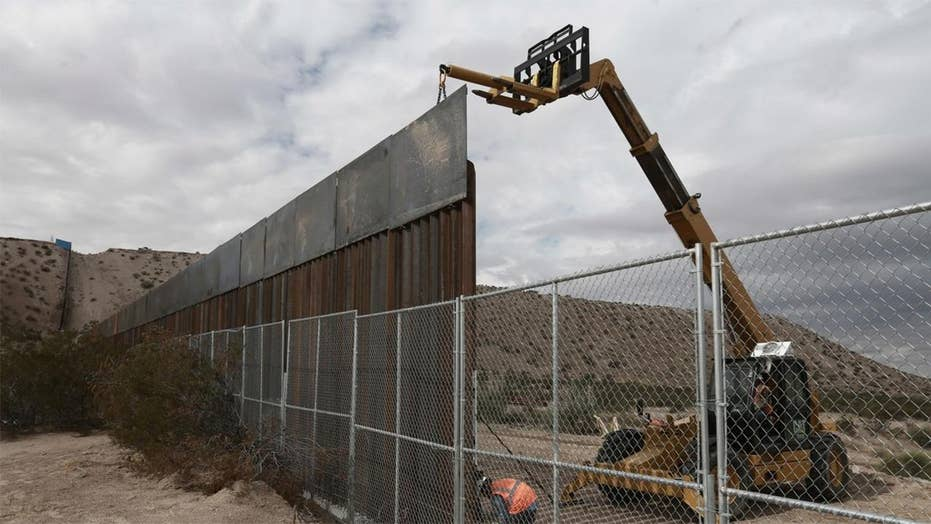 Report: Illegal immigrant births cost more than border wall
