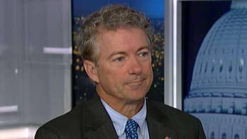 Rand Paul speaks out about Saudi Arabia, missing journalist
