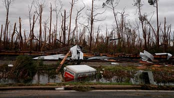 Search and rescue crews dispatched to Florida Panhandle
