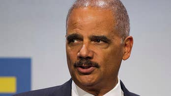Clinton, Holder under fire for political incivility comments
