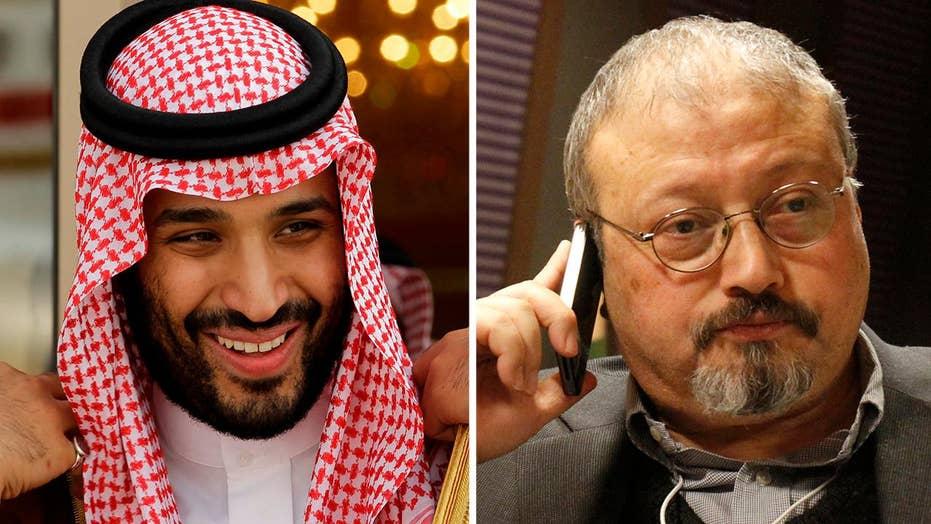 Saudi ruler ordered detention of missing journalist: report