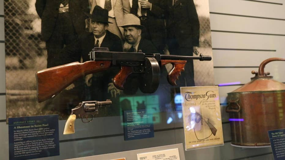 National Law Enforcement Museum is must-see for DC visitors