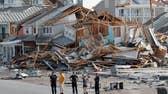 Sen. Nelson likens Hurricane Michael to Andrew's devastation
