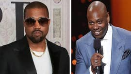 Kanye West, Dave Chappelle bring Sunday Service to Dayton, Ohio, following mass shooting