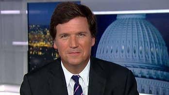 Tucker Carlson talks new book 'Ship of Fools'
