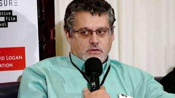 Lawmakers seek to subpoena Glenn Simpson