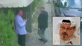 Washington Post publishes Jamal Khashoggi's 'last' column before his disappearance
