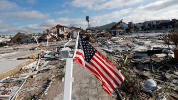 Mayor of Destin rallies Hurricane Michael relief effort
