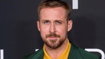 Ryan Gosling talks loss, sacrifice and 'First Man'