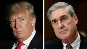 Mueller ready to deliver core findings on Trump probe after midterms: report