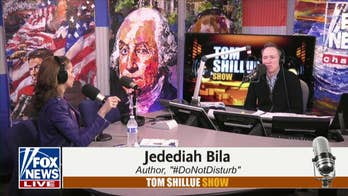 Jedediah Bila Explains Why She's Offended By #BelieveHer