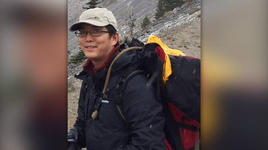 Body of missing Arizona hiker found on Mount Hood