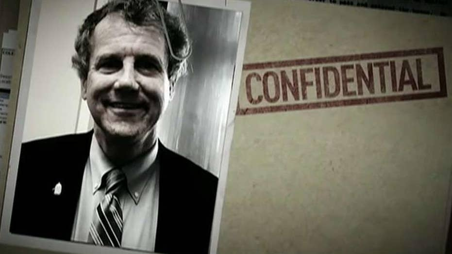 Senator Sherrod Brown called on to resign by #MeToo group