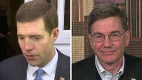 Two incumbents face off in new Pennsylvania district