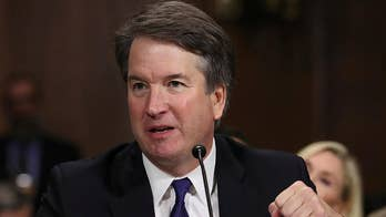 Witches pick their latest target: Kavanaugh