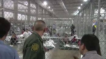 Trump admin weighing new family separation effort at border