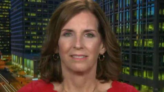 Rep. McSally reacts to opponent's controversial comments