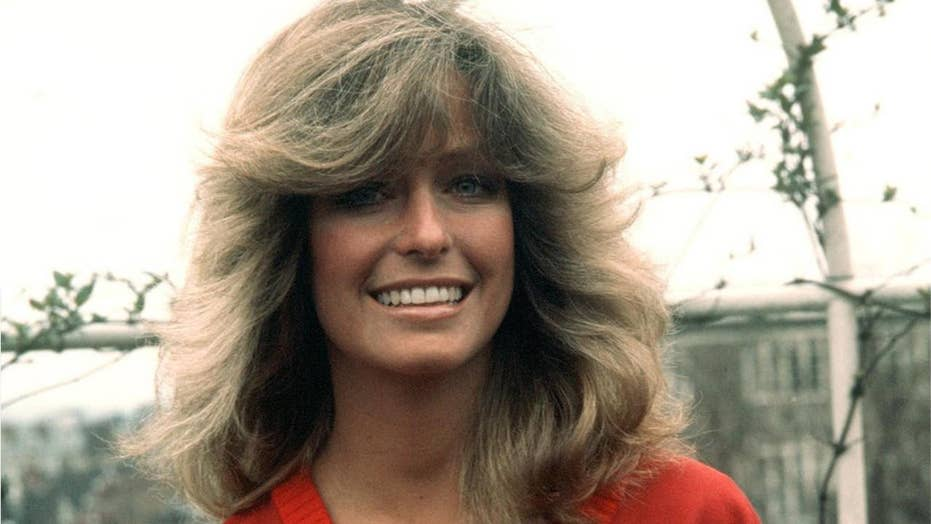 Farrah Fawcett's friend dishes on iconic actress