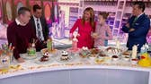 After the Show Show: National Dessert Day