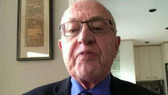Alan Dershowitz on the Harvard admissions bias trial