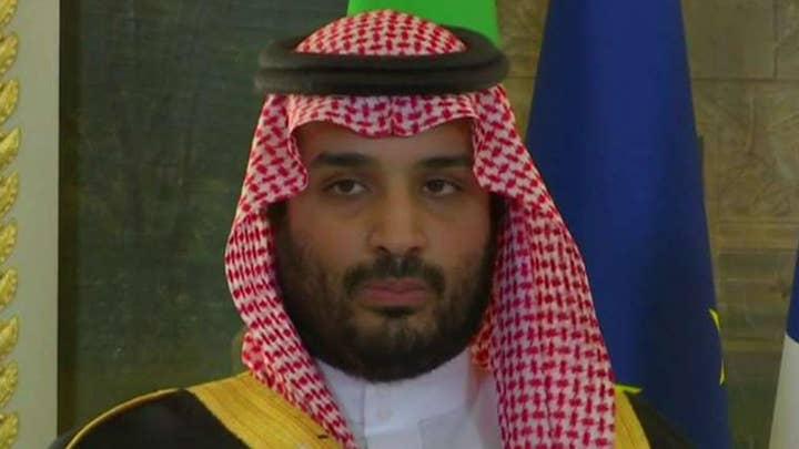 Saudi Arabia rejects threats over Khashoggi's disappearance