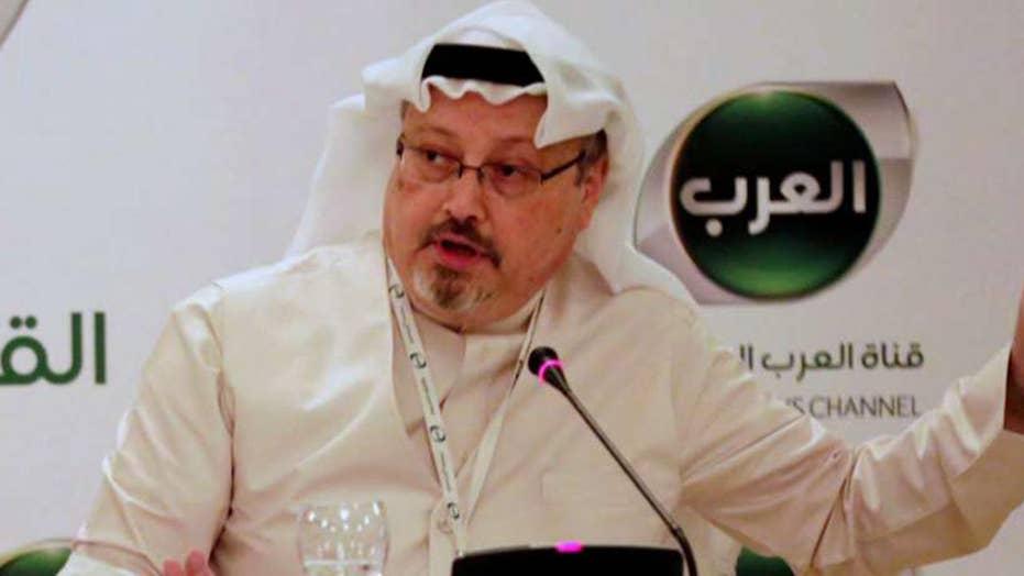 Furor over murdered journalist