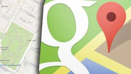 Google Maps search ends in divorce after cheating wife found