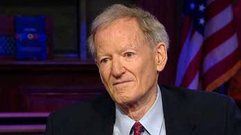 Capitalism vs. socialism: economist George Gilder weighs in